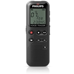 PHILLIPS DIGITAL VOICE RECORDERS