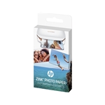 HP SPROCKET PHOTO PAPER REFILL