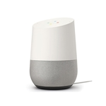GOOGLE HOME SPEAKER SYSTEM WHITE