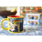 Job for Superman Mug