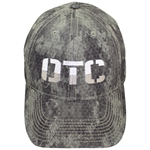 GAME DAY CAMO HAT