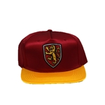HARRY POTTER GRYFFINDOR SNAPBACK HAT