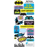 Batman Quotable Notable