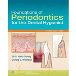 FOUNDATIONS OF PERIODONTICS (W/BIND-IN ACCESS CODE) (P)