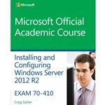 INSTALILNG AND CONFIGURING WINDOWS SERVER 2012 R2