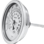 RQ BI-METALLIC THERMOMETER M33000