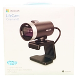 RQ APPROVED LIFECAM