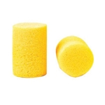 3M™ Single Use Classic™ Cylinder Shape PVC Foam Uncorded Earplugs