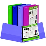 "BINDER 1.5"" (ASSORTED COLORS)"