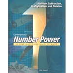 NUMBER POWER 1