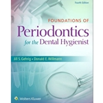 FOUNDATIONS OF PERIODONTICS FOR DENTAL HYGIENIST