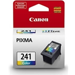 PG-241XL INK CARTRIDGE - COLOR