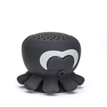 BLUETOOTH OCTOPUS SHOWER SPEAKER