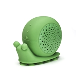 BLUETOOTH SNAIL SHOWER SPEAKER