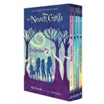 NEVER GIRLS COLLECTION #2