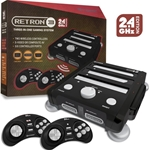 RETRON MULTI-SYSTEM CLASSIC GAMING CONSOLE