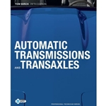 AUTOMATIC TRANSMISSIONS & TRANSAXLES (P)