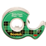 SCOTCH MAGIC TAPE WITH HANDHELD DISPENSE