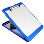 STORAGE CLIPBOARD ASSORTED COLORS