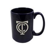 OTC Intertwine Ceramic Grande Mug