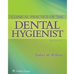 EBOOK: CLINICAL PRACTICE OF THE DENTAL HYGIENIST