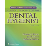 EBOOK: WORKBOOK FOR CLINICAL PRACTICE OF THE DENTAL HYGIENIST