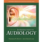 ACCESS CODE & EBOOK INTRODUCTION TO AUDIOLOGY