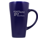 TALL CAFE MUG 16oz