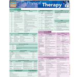 Barcharts: Physical Therapy
