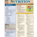 Barcharts: Nutrition (Updated Edition)