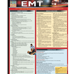 Barcharts: Emergency Medical Technician