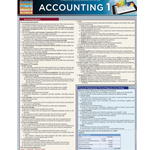 Barcharts: Accounting 1