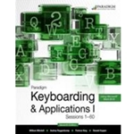 KEYBOARDING, SESSIONS 1-60