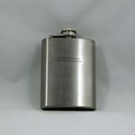 4oz. OTC Hip Flask