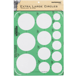RQ ART EXTRA LARGE CIRCLE TEMPLATE