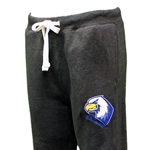 Men's Open Bottom Fleece Pants w/ Pockets