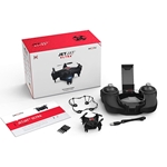 JETJAT ULTRA MICRO DRONE WITH CAMERA