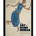ART OF BEING HUMAN (W/OUT ACCESS CODE) (P)