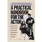 PRACTICAL HANDBOOK FOR THE ACTOR  (P)