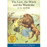 LION, THE WITCH & THE WARDROBE (FULL COLOR ED)  (P)