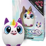 Unichord - Portable Pet Bluetooth Speaker