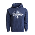 Richwood Valley Trees Hoodie
