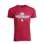 Table Rock Red Trees T-Shirt