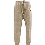 Grey Ladies Cozy Jogger w/ Ozzy