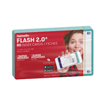 Hamelin Flash 2.0 - 3x5 Index Cards 80ct