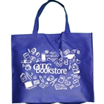OTC Bookstore Reusable Bag Benefitting the OTC Foundation!