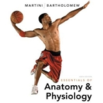 ESSEN OF ANATOMY & PHYSIOLOGY (TEXT ONLY)