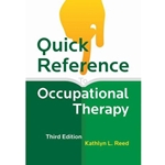 QUICK REFERENCE TO OCCUPATIONAL THERAPY (P)