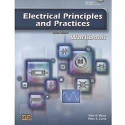 ELECTRICAL PRIN & PRACTICES (WKBK)(W/CD) (P)