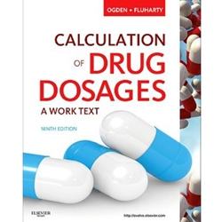 CALCULATION OF DRUG DOSAGES (P)